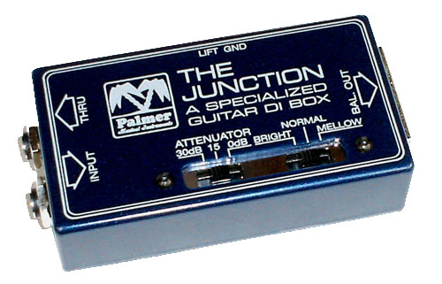 Palmer PDI-09 The Junction